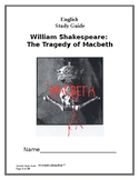 Macbeth - Examined and Exposed Study Guide