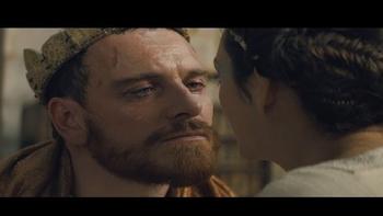 Macbeth: Fight and Flight