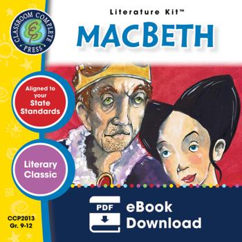 Macbeth Gr. 9-12