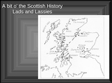 Macbeth History PPT (goes with Macbeth Unit)