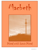 Macbeth: Individual Quizzes for Each Act