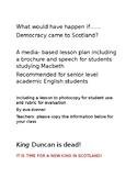 Macbeth Media Project