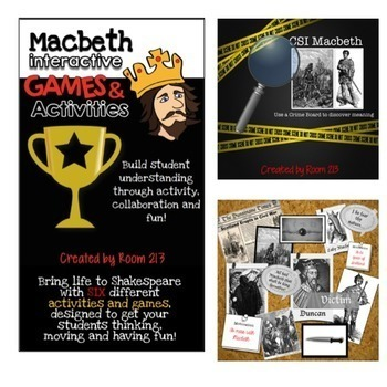 Macbeth Mega Bundle