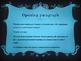 Macbeth & Modern Day Relevance PowerPoint