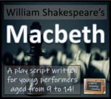 Macbeth - Play Script