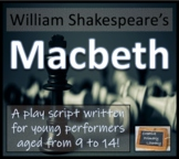 Macbeth - Play Script