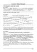 Macbeth - Plot Summary as Cloze Test