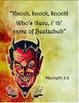 Macbeth Posters