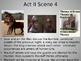 Macbeth Powerpoint Acts I-V (34 slides)