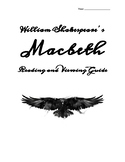Macbeth Reading & Viewing Guide