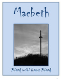 Macbeth: Review quizzes for each Act and fill-in-the blank reviews
