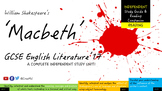 Macbeth, Shakespeare! Complete Independent Reading Ebook B