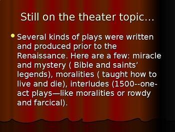 Macbeth Slide Show