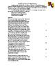 Macbeth Soliloquy Close Reading