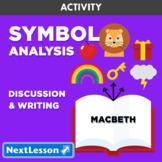 Macbeth: Symbol Analysis - Projects & PBL