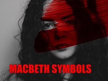 Macbeth Symbols