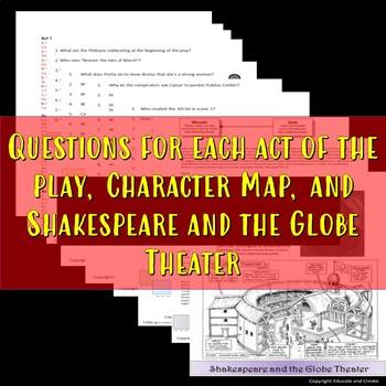 Macbeth: The Scottish Play- Interactive Flipbook Study Guide