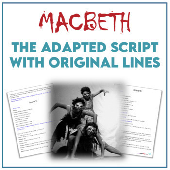 Macbeth - The Script