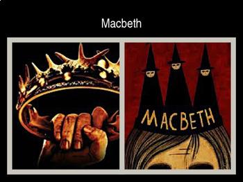 Macbeth Unit Bundle