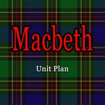 Macbeth Unit Plan