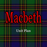 Macbeth Unit Plan
