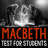 Macbeth Unit Test
