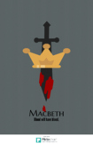 Macbeth Unit Title Page/ Poster