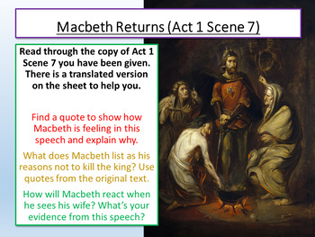 macbeth inner conflict act 1 scene 7