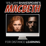 Macbeth for Distance Learning