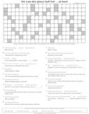 Macbeth quotation puzzle