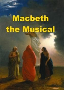 Macbeth the Musical Mp3 Zip File