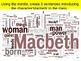 Macbeth the character