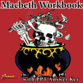 Macbeth workbook: complete unit