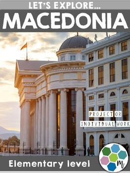 Macedonia - European Countries Research Unit