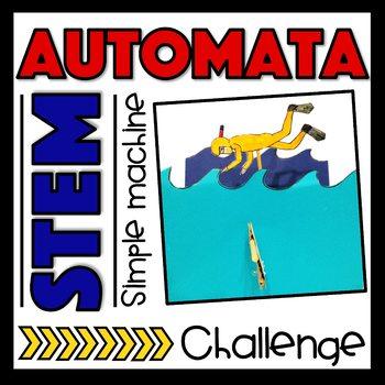 STEM Challenge: Automata Simple Machine