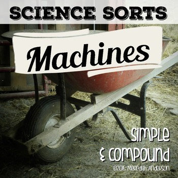 Machines Science Sorting