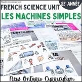 Machines simples