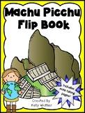 Machu Picchu (Peru) Flip Book