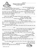 Macmillan/McGraw-Hill Treasures 3.1.4 story summary