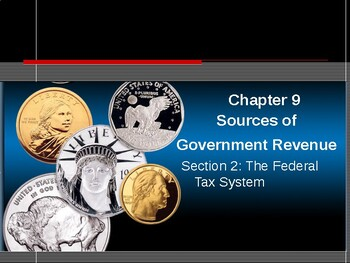 Macroeconomic Institutions: The Federal Tax System