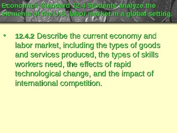 Macroeconomic Policies: Poverty and the Distribution of Income
