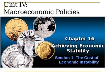 Macroeconomic Policies: The Cost of Economic Instability