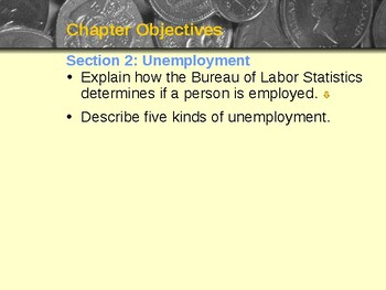 Macroeconomic Policies: Unemployment