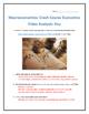 Macroeconomics: Crash Course Economics- Video Analysis with Key