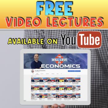 Macroeconomics - Fiscal Policy Unit Activity Bundle