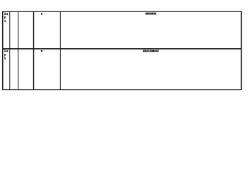 Macroeconomics Lesson Plans, Unit 7