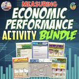 Macroeconomics - Measuring Economic Performance Unit Activity Bundle