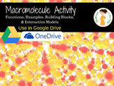 Macromolecule Digital Activity