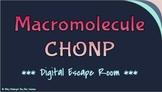Macromolecules Digital Escape Room!
