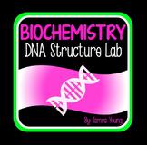 Biochemistry {DNA Structure Lab}
